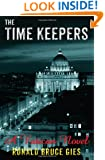 The Time Keepers: A Vatican Novel (The Vatican Novels)