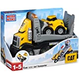 Mega Bloks CAT Construction
