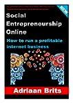 Social entrepreneurship online: How t...