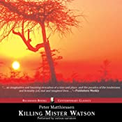 Killing Mr. Watson | Peter Matthiessen