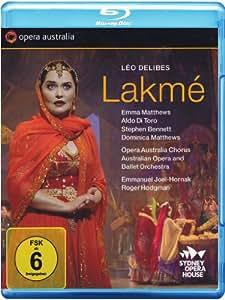 Lakmé [Blu-ray]