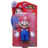 echange, troc Super Mario Bros. figurine Vinyl Mario 23 cm