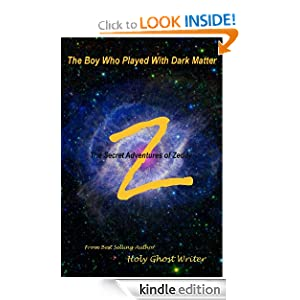 The Boy Who Played With Dark Matter (The Count of Monte Cristo)