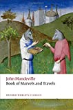 """Anthony Bale, """"The Book of Marvels and Travels"""" (Oxford UP, 2012)"""