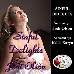 Sinful Delights Audiobook