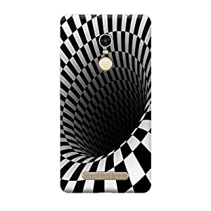 CaseLite Premium Printed Mobile Back Case Cover With Full protection For Xiaomi Redmi Note 3 (Designer Case)