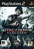 Medal of Honor: Vanguard (PS2) [PlayStation2] - Game