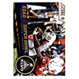 2013 Score #255 Torrey Smith RSB - Baltimore Ravens (Road to the Super Bowl Subset)(Football Cards) by SCORE