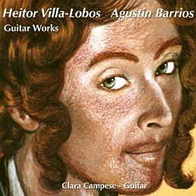 Clara Campese cover