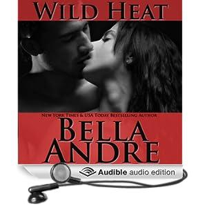 Wild Heat (Unabridged)