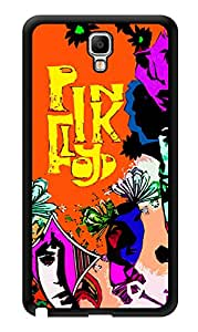 """Humor Gang Pink Floyd Poster Retro Printed Designer Mobile Back Cover For """"Samsung Galaxy Note 3"""" (3D, Glossy, Premium Quality Snap On Case)"""