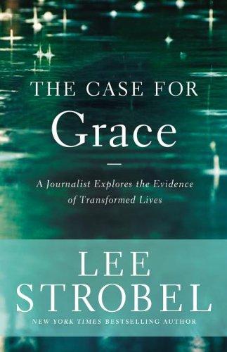 Bei Grace: eine Journalistin erforscht die Beweise der transformierten Leben