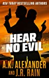 Hear No Evil (The PSI Trilogy #1)