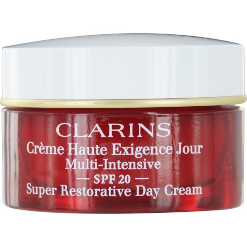 clarins super restorative day cream in United States