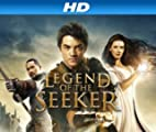 Legend of the Seeker [HD]: Legend of the Seeker Season 1 [HD]