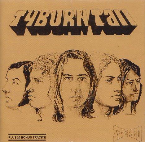 Tyburn Tall