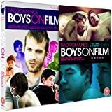 Boys On Film: Bad Romance ( Torten im Sand (Urlaub am Meer) / Cappuccino / Communication / Curious Thing / Just Friends? / Miroirs d'été / De nye [ NON-USA FORMAT, PAL, Reg.2 Import - United Kingdom ]