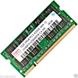 1GB (1x1GB)DDR2 Memory RAM Upgrade Toshiba Satellite Pro A100 Series Laptop