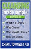 img - for Cleansing Made Simple book / textbook / text book