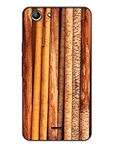 Hugo Micromax Canvas Selfie 3 Back Cover Hard Case Printed Designer Multicolour