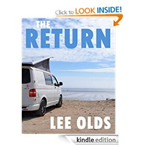 THE RETURN (psychological romantic suspense thriller)