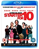 echange, troc Starter for Ten [Blu-ray] [Import anglais]