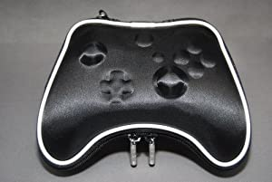 Xbox One Black Airform Pouch Pouch Case Bag For xbox 1 Controller Gamepad+ Wrist Strap Soleil from MS4R