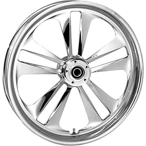 Rc Components Crank Chrome 16x3 5 Rear Wheel Color Chrome Rim Size
