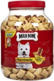 Milk-Bone MaroSnacks Dog Treats for A...