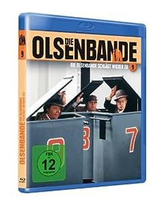 Die Olsenbande schlägt wieder zu [Blu-ray]