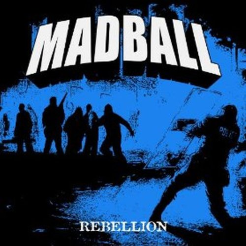 Rebellion [7''] (White Vinyl)