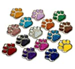 Personalised Engraved ID Pet Tags Gli...