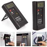 Generic Electromagnetic Radiation Detector Dosimeter Tester EMF Meter