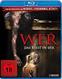 Wer Bluray
