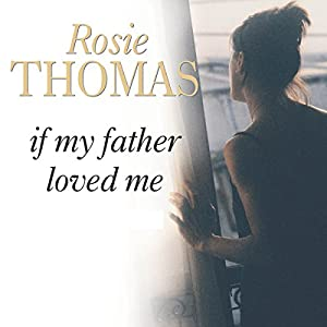 If My Father Loved Me Audiobook