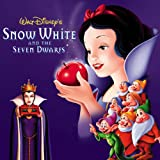 Snow White And The Seven Dwarfs Original Soundtrack (English Version)