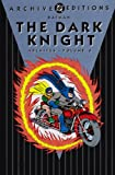 Batman Dark Knight Archives Hc Vol 06 (DC Archives Editions)