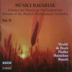 Musici Bavariae