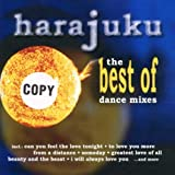 "Best of Dance Mixesvon ""Harajuku"""