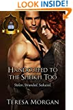 Handcuffed to the Sheikh, Too: Jewels of the Desert Book 1