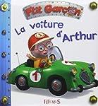 La voiture d'Arthur 4