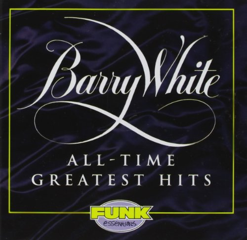 Barry White - Mediashopping - Zortam Music