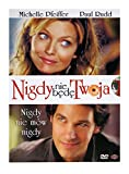 I Could Never Be Your Woman [DVD] [Region 2] (English audio)