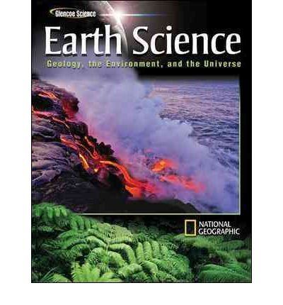 Earth Science: Geology, the Environment, and the Universe Teacher Wraparound Edition (Hs Earth Science compare prices)