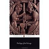 The Saga of the Volsungs (Penguin Classics) ~ Jesse L. Byock