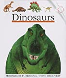 img - for Dinosaurs (First Discoveries) book / textbook / text book