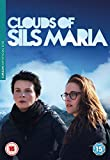 Clouds of Sils Maria [DVD]