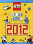 LEGO: The Official Annual 2012 (Annua...