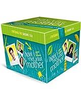 How I Met Your Mother - L'intégrale des saisons 1 à 8 [Édition Limitée]