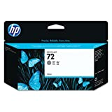 HP 72 Ink Cartridge, 130ml, Gray